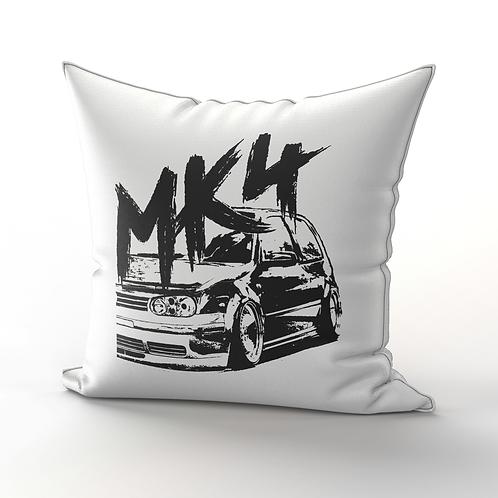 MK4 Pillow