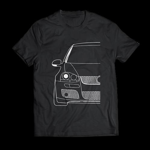 VW Golf MK5 GTI T-Shirt / Tee / Tshirt