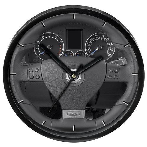 VW Golf MK5 R32 Wall Clock
