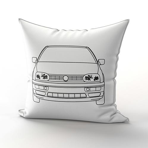 MK3 Pillow