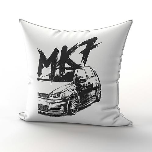 MK7 pillow