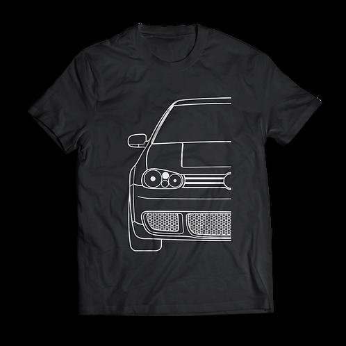 VW Golf MK4 R32 T-Shirt / Tee / Tshirt