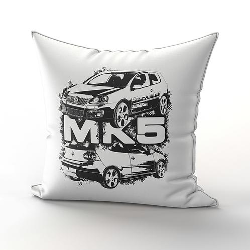 MK5 GTI Pillow
