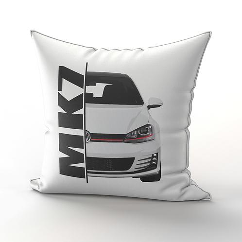 MK7 GTI Pillow