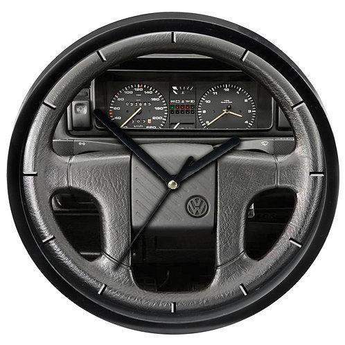 VW Golf MK2 Wall Clock