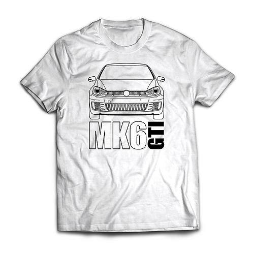 MK6 GTI T-Shirt