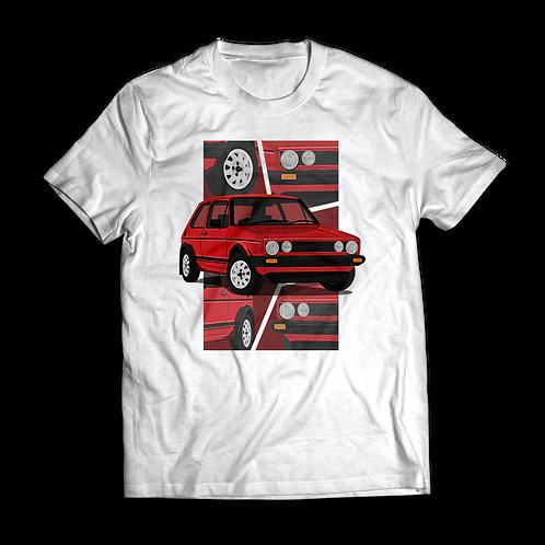 MK1 GTI T-Shirt