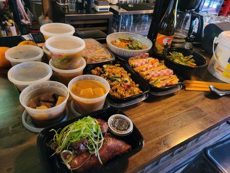 Pourquoi faire du Prêt-à-manger?