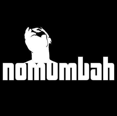 Logomarca Nomumbah Music 2005