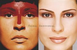 3-tribal