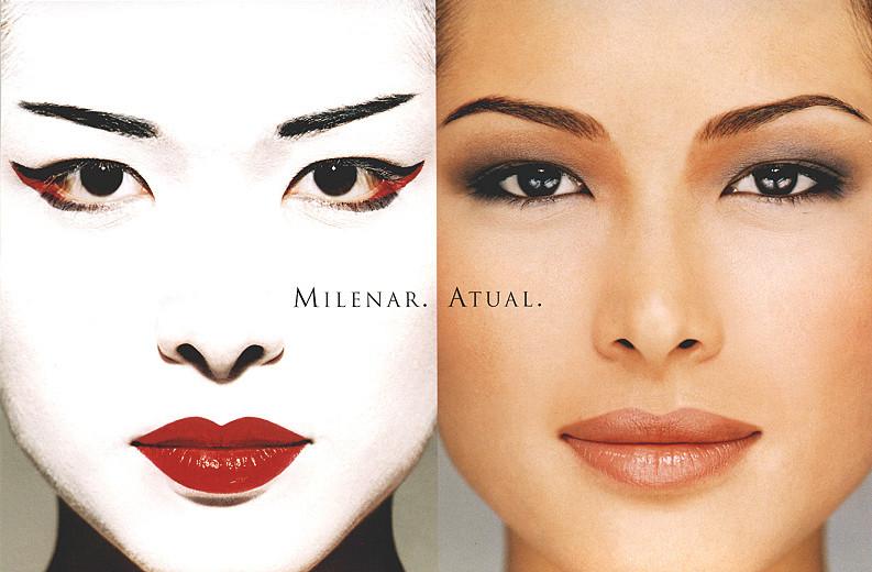campanha maquiagem boticario