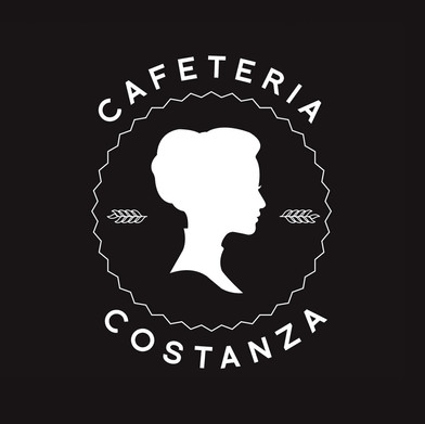 Logomarca Cafeteria Costanza 2021