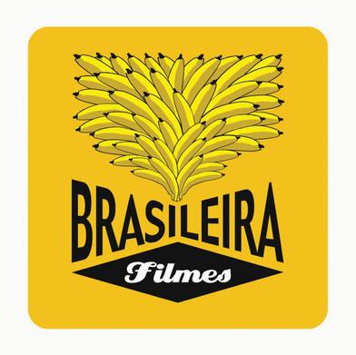Logomarca Brasileira Filmes 2005