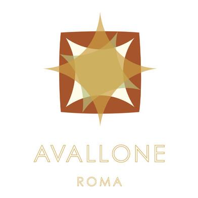 Logomarca Avallone Gioielleria Roma 2018