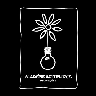 Logomarca André Pedrotti Flores 2004