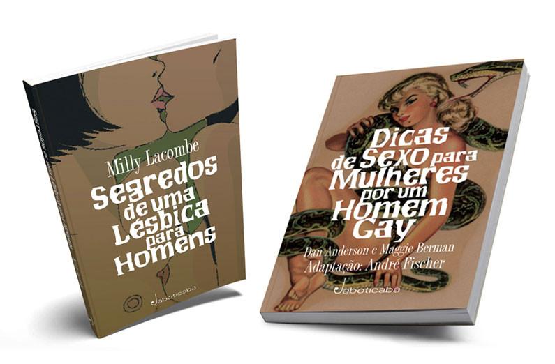 livro dicas de sexo por milly lacombe e andre fischer