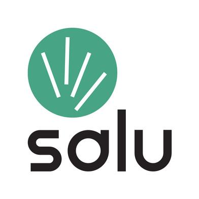 Logomarca Restaurante Salu 2019