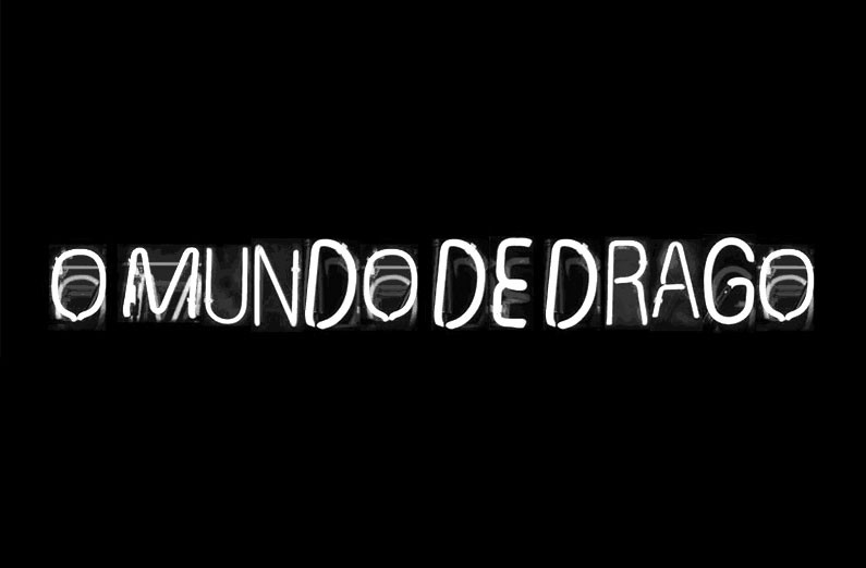 mundo de drago