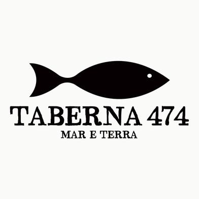 Logomarca Taberna 474 2010