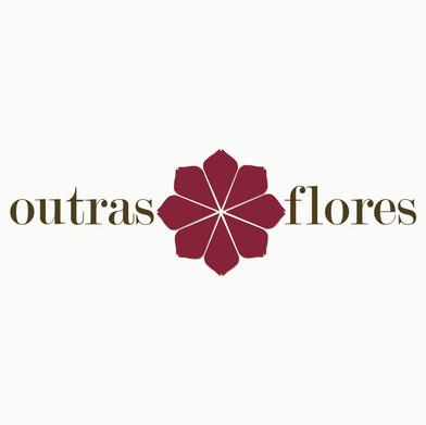 Logomarca Outras Flores 2006