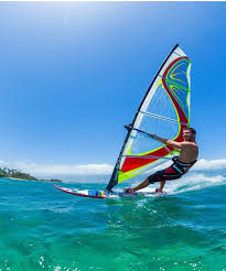 windsurfing lessons in Fort Myers and Sanibel Island