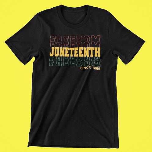 Juneteenth Freedom