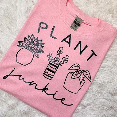 Plant Junkie