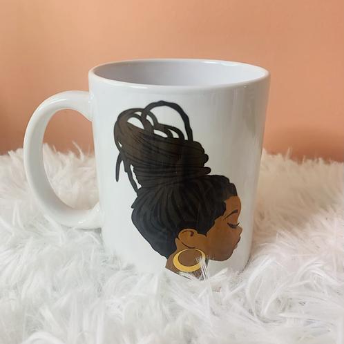 She Loc'd Mug