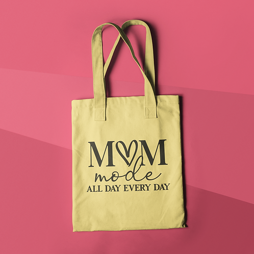 Mode Mode Tote Bag