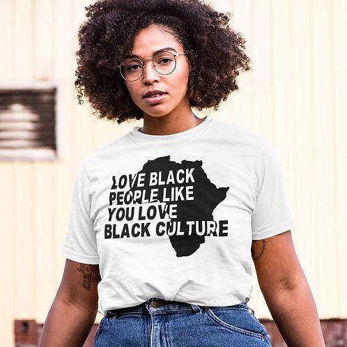 LOVE BLACK CULTURE