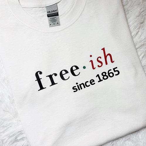 Free ish