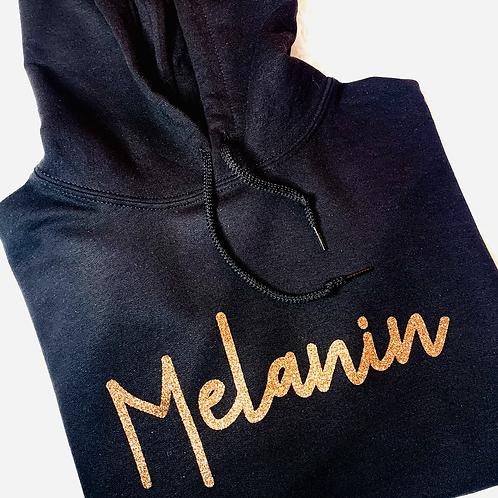 Melanin Hoodie