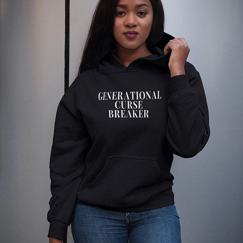 Generational Curse Breaker hoodie