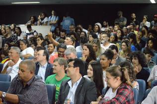 Leia a CARTA DO RIO DOCE, elaborada ao final do Seminário