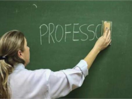 Araraquara: Professores PI indignados com descaso da Secretaria da Educação