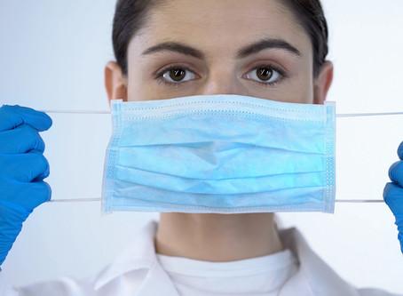 Covid-19: MPT exige fornecimento de máscara cirúrgica para servidores em Gavião Peixoto