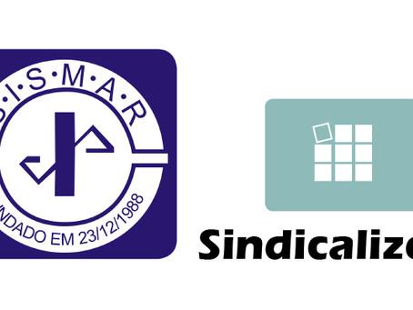 SISMAR vai abrir um sábado por mês para filiações e confecção de carteirinhas