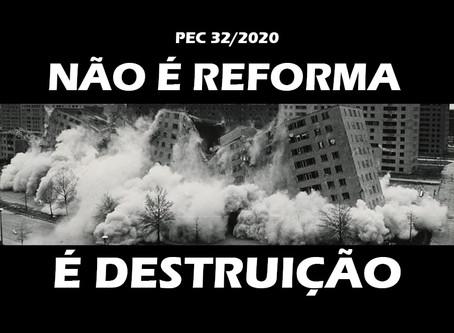 Manifesto em Defesa do Serviço Público