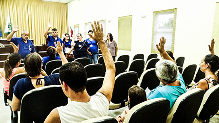 Servidores de BES aprovam reivindicações e aguardam resposta do prefeito