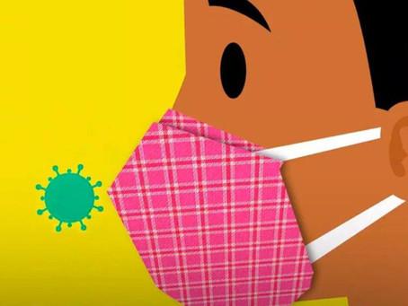 SISMAR vai distribuir 30 mil máscaras em parceria com MPT e Justiça do Trabalho