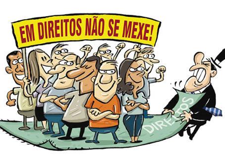 Araraquara: Agentes Educacionais na Classe I (ou na II a menos de 5 anos) devem procurar o SISMAR