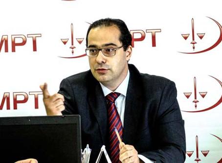 MPT intima Secretária de Esportes de Araraquara por convocação de servidores