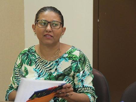 Clélia mente: Prefeitura não entrou com dissídio de greve na Justiça