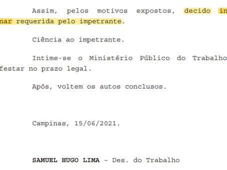 Tribunal mantém decisão que proíbe desconto de salário de grevista em Araraquara