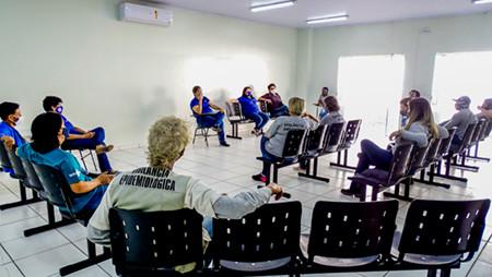 Araraquara: Ministério Público nega redução de jornada para ACEs