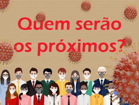 Araraquara: Mais nove servidores da Educação contaminados com covid-19