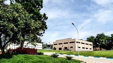 Sede de Campo do SISMAR
