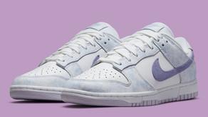 Nike WMNS Dunk Low 'Purple Pulse'