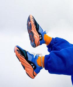 adidas Yeezy Boost 700 'Bright Blue'