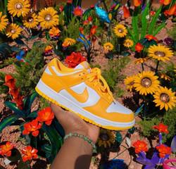 Nike WMNS Dunk Low 'Laser Orange'